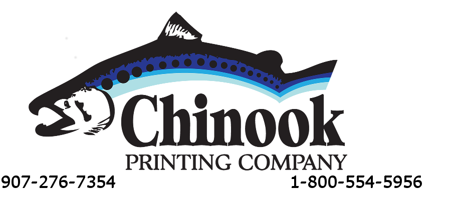 Chinook Printing Co.
